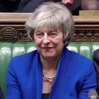 Вотът на недоверие срещу британското правителство не мина в парламента