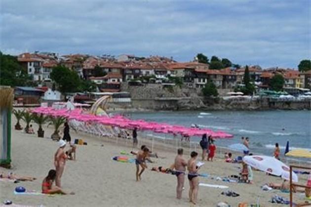 60% по-малко руски и украински туристи по Черноморието ни тази ...
