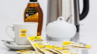 Пакетчетата чай имат приложение и в домакинството