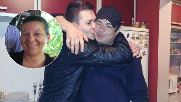 Майката на Иван Ласкин: Дръж се, моето момче!