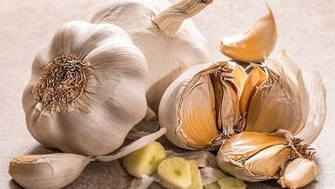 Какво се случва в тялото, ако ядем чесън всеки ден