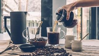 8 навика, свързани с кафето, които са добре за здравето