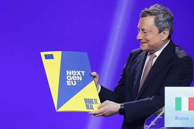 България и Нидерландия единствени не са представили план за възстановяване в ЕК