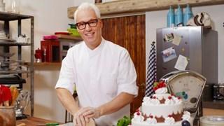 Рудолф ван Веен: Мисля си за романтика, докато готвя (+рецепти)