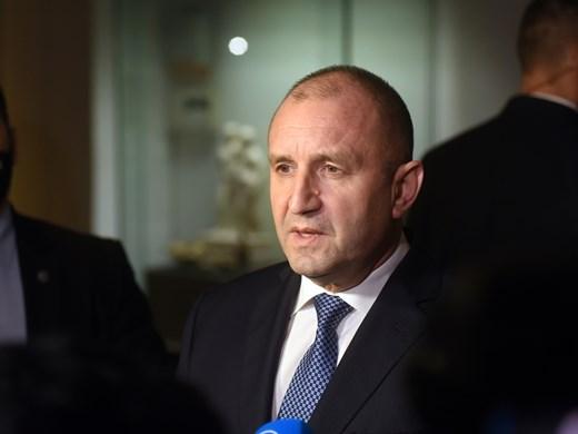 Радев: Убеден съм, че народът ни ще продължи да следва моралните завети на Раковски