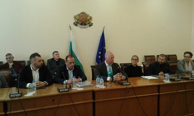 """С 1,5 млрд. евро се свива бизнесът на българските превозвачите от пакета  """"Мобилност 1"""""""