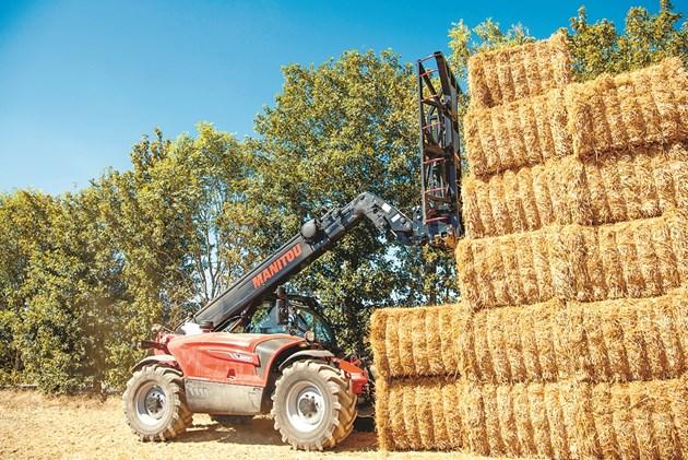 Базирана на успешната ДНК на NewAg и посветена на интензивни селскостопански приложения, гамата NewAg XL е създадена за максимална ефективност на комфорта, производителността и разходите