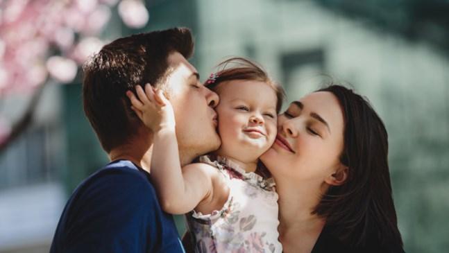 Позитивно родителство. Как?