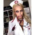 Бау! Мис Плеймейт стана зомби