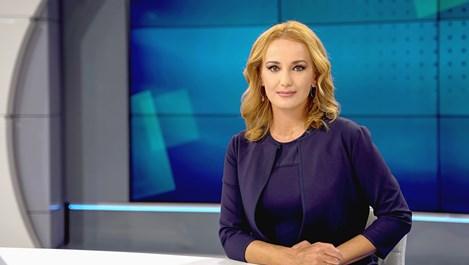 Марина Матева: Нюзрумът в БНТ е вторият ми дом