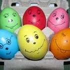 Съмнителни полски яйца у нас за Великден