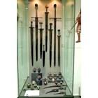 Антични мечове показват в Пловдив