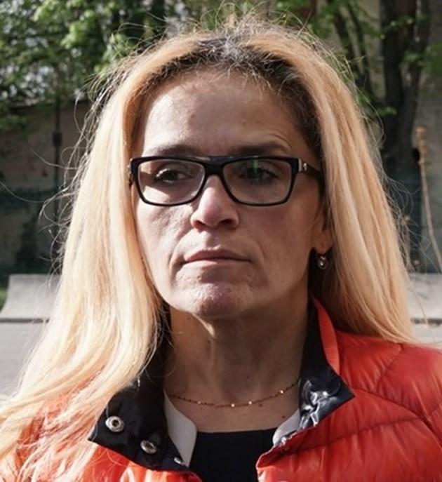 Десислава Иванчева: Резултатът ми е шамар за големите партии