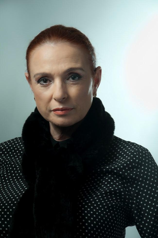 Жената изобщо не трябва да притежава мъжки качества и да играе мъжки роли, фотограф: Михаил Георгиев