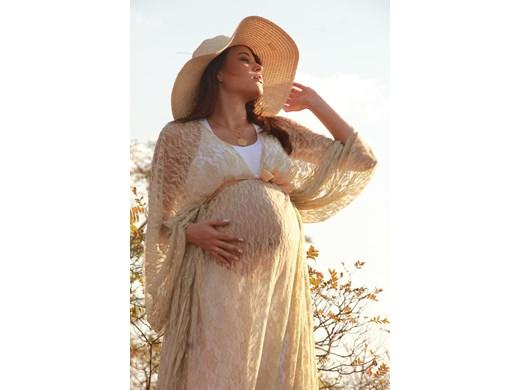Бременните да носят дрехи от естествени материи и да внимават с басейните