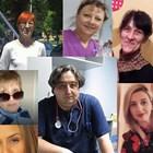 Ето ги героите от горящото COVID отделение