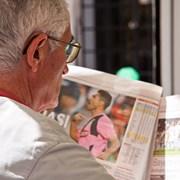 Печатнатарекламапреживяваренесанси е средтрендоветеза 2020 г.