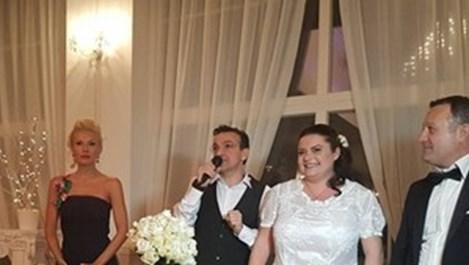 Зуека заведе Ани на сватбено пътешествие