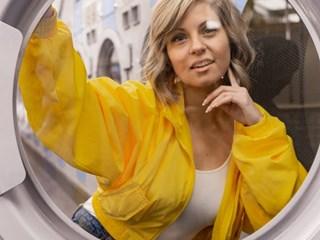 Как да удължим живота на пералнята