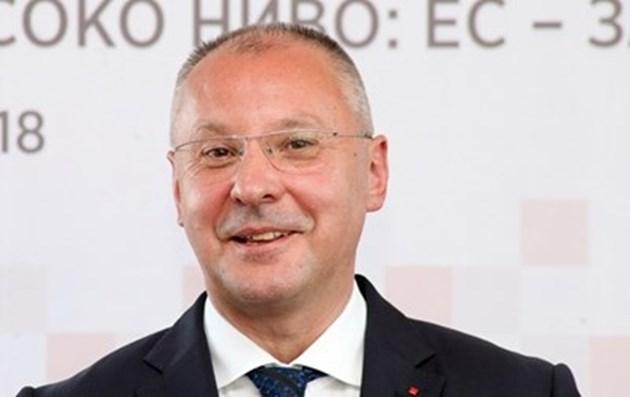 Станишев: Резултатът е разочароващ за всички нас, не успяхме да победим ГЕРБ