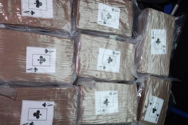 Само част от кокаина в Студентския град е бил за пазара у нас