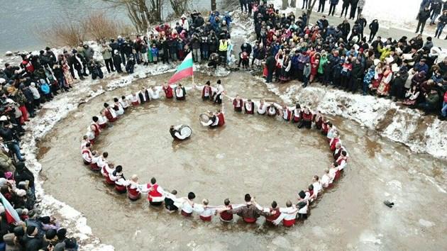 ЮНЕСКО следи битката за кръста
