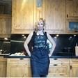 Ирина Тенчева учи Кали на манджи