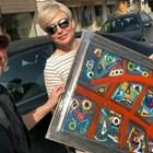 Стефания купи картина от Зуека